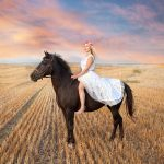 Princess of the prairie