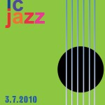 Baltic Jazz -poster