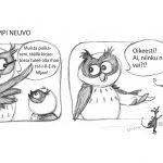 Ei pöllömpi neuvo