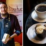Kahvi ja sen tekijä