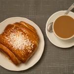 Pullahetki á la Cafe Brahe