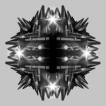 Planet Of Spikes