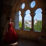 Princess Of Budapest