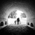 Valoa Tunnelissa