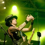 Stacey Blades / L.A. Guns